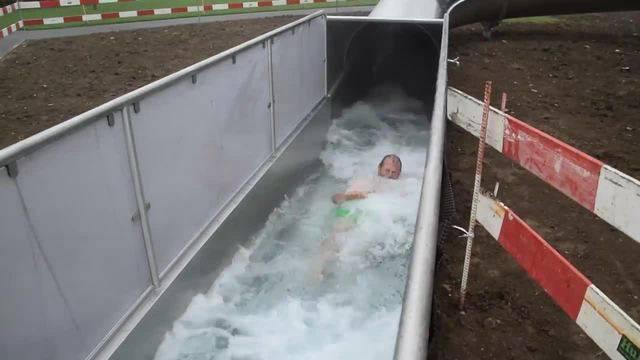 Badi Wohlen Neueröffnung