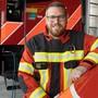 Verbandspräsident Philipp Stierli ist Feuerwehrkommandant in Olten.
