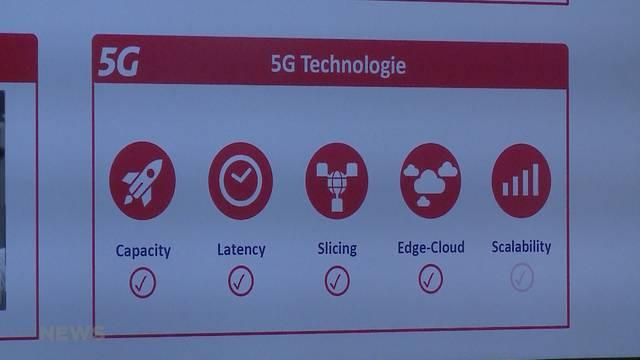 Alles bereit für 5G?