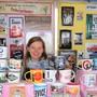 Reinacher Warenmarkt: Marktfahrer lächeln die Krise weg (02.10.2010)
