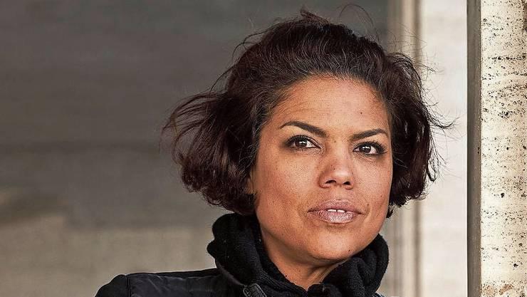 Naima Cuica ist eine der im Buch «Depression und Biographie» porträtierten Frauen.
