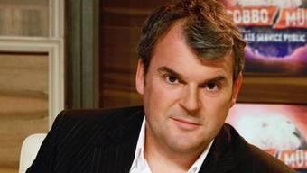 Komiker Mike Müller (Bild: SRF)