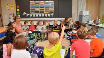 Kantonsrat wil Gemeinden, die auswärtige Schüler aufnehmen, finanziell nicht abgelten.