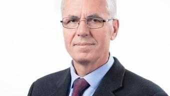 Politiker Sami Kurteshi.