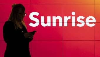 Sunrise übernimmt UPC Schweiz und bezahlt dafür 6.3 Milliarden Franken.