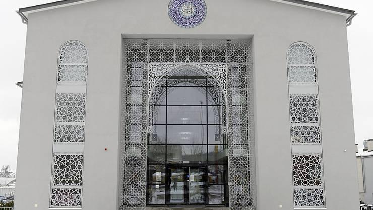 """In einer Wohnung im Iman-Zentrum in Volketswil (ZH) möchte der islamische Verein """"al Huda"""" einen Kindergarten für 15 bis 25 Kinder eröffnen. Nach dem Zürcher Regierungsrat hat nun aber auch das kantonale Verwaltungsgericht dem Ansinnen eine Absage erteilt. (Archivbild)"""