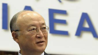 IAEA-Chef Amano reist nach Japan.