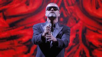 George Michael starb im Alter von 53 Jahren.