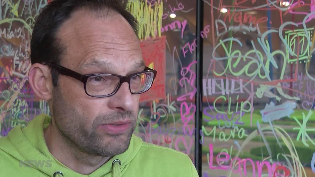 Tödlicher Unfall: Chef der Trampolinhalle äussert sich erstmals offiziell