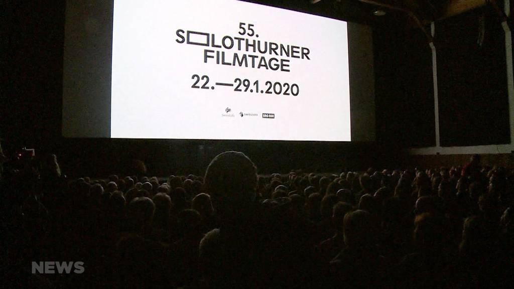 56. Solothurner Filmtage finden auf Online-Plattform statt