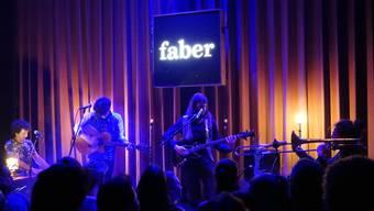 "Faber beendet die ""Royal""-Saison"