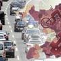 2018 wurden 3,5% weniger Unfälle als im Vorjahr registriert.