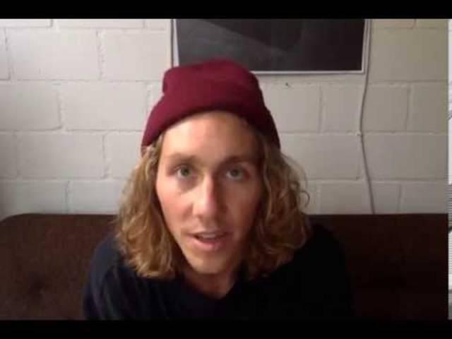 Mir langets: Das Video des Badeners Donat Kaufmann