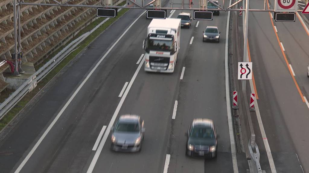 Neue Verkehrsregeln: Das gilt ab Januar