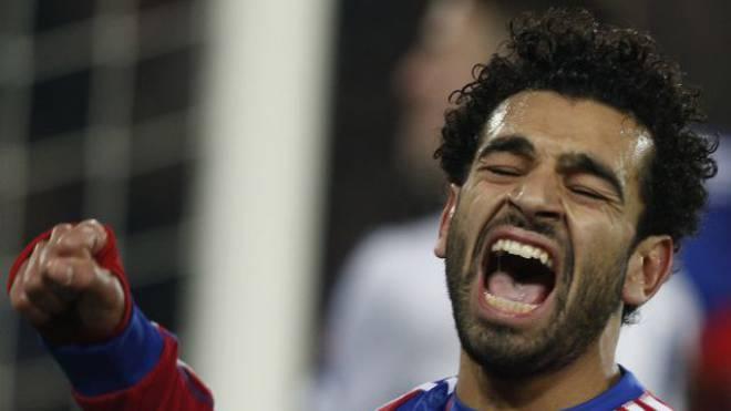 Der FC Basel ist ein ideales Sprungbrett auf dem Weg zu einem Top-Verein – auch für Mohamed Salah. Foto: HO