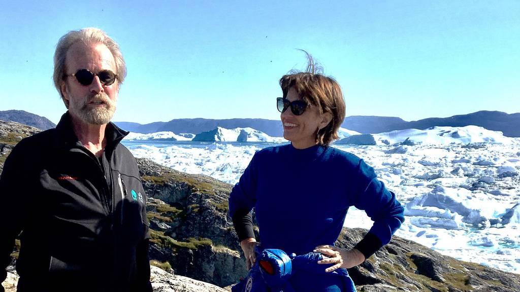 Schweizer Polarforscher bei Arbeiten in Grönland tödlich verunfallt