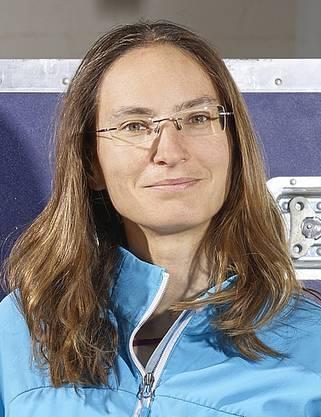Julia Schmale ist Atmosphärenwissenschafterin am Paul-Scherrer-Institut in Villigen, Aargau – wenn sie nicht gerade auf Forschungsreise ist.