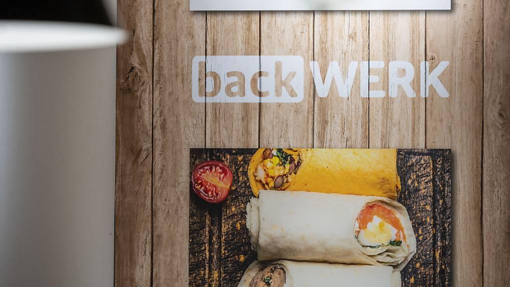 Valora will in den Niederlanden in den kommenden Monaten zahlreiche weitere Backwerk-Läden eröffnen. (Archivbild)
