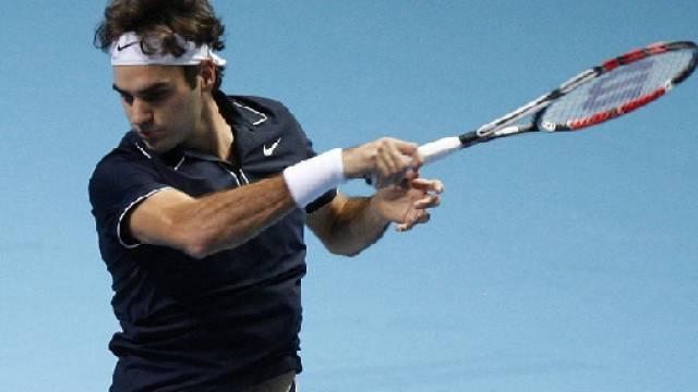 Roger Federer bleibt die Weltnummer 1