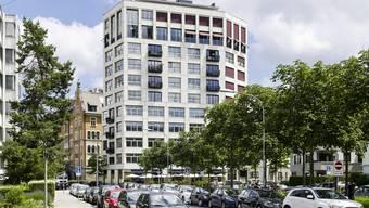 Von Stadt ausgezeichnete gute Bauten 2011-2015