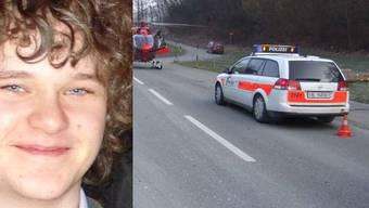 Joël Gudenrath: Nach zwei Tage vermisst im Wald gefunden