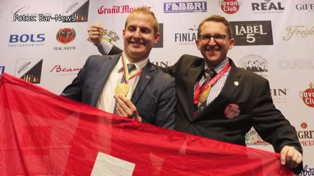 Andy Walch WM-Sieger