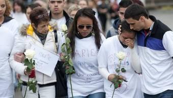 Trauer um die ermordete Marie: Sollen Aargauer wissen dürfen, ob der Nachbar ein Sexualstraftäter ist?