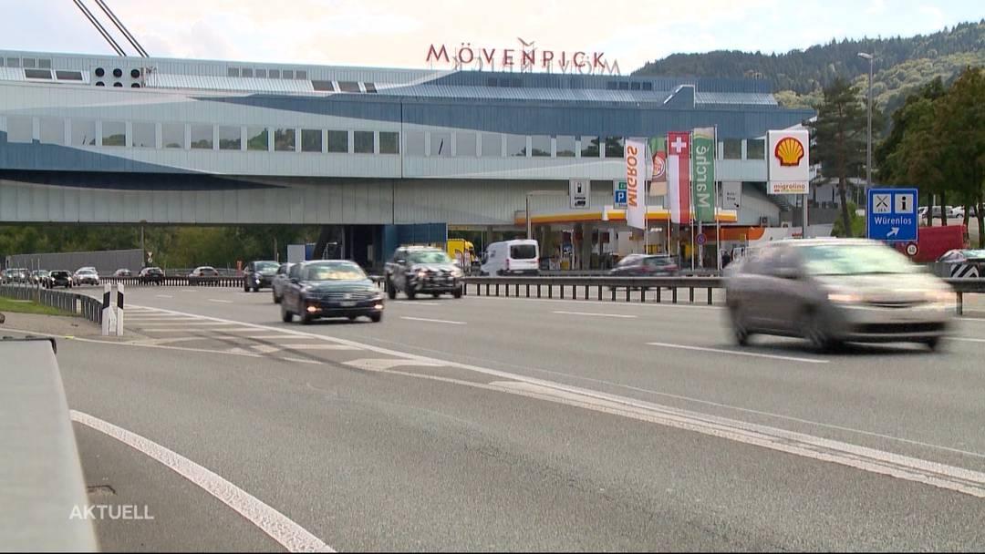 300 Personen an Tuning-Treffen auf Autobahnraststätte trotz Corona-Regelung