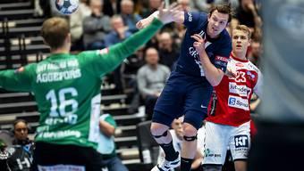 Packende Szenen an der Handball-EM