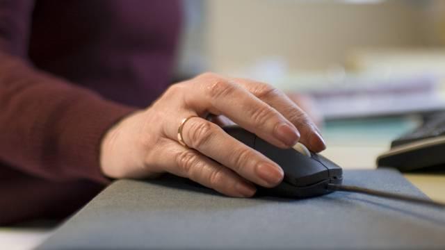 Der Geräteverkauf im Internet untersteht strengen Auflagen (Symbolbild)