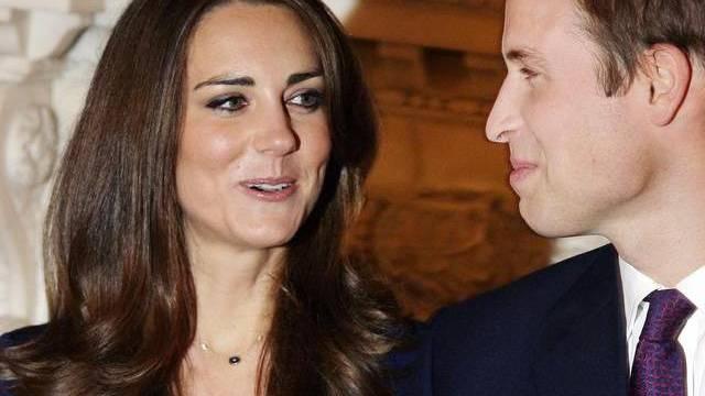Prinzenbraut Kate Middleton will vor der Hochzeit angeblich nicht zu Hause nächtigen (Archiv)