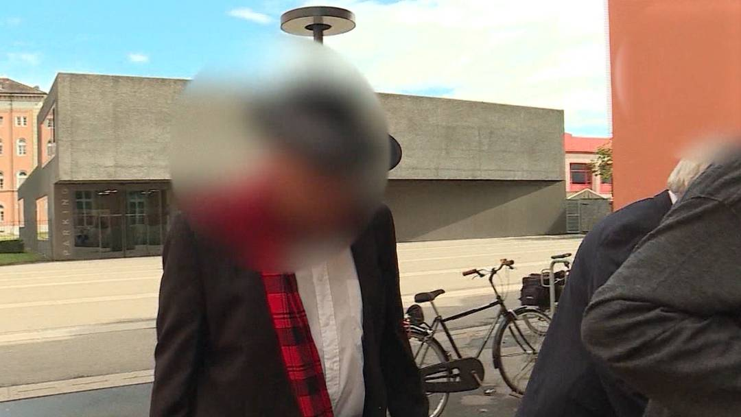 Kinder missbraucht: Haft für Aargauer Pfarrer