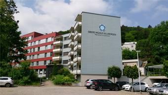 Nicht nur im Seniorenzentrum Obere Mühle: Villmergen leistet generell in Altersfragen sehr gute Arbeit.zg
