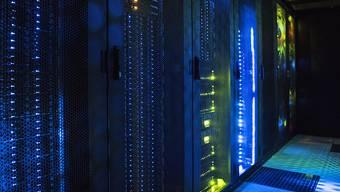 Die Schweizer IT-Branche stellt sich auf weiteres Wachstum ein. (Archiv)