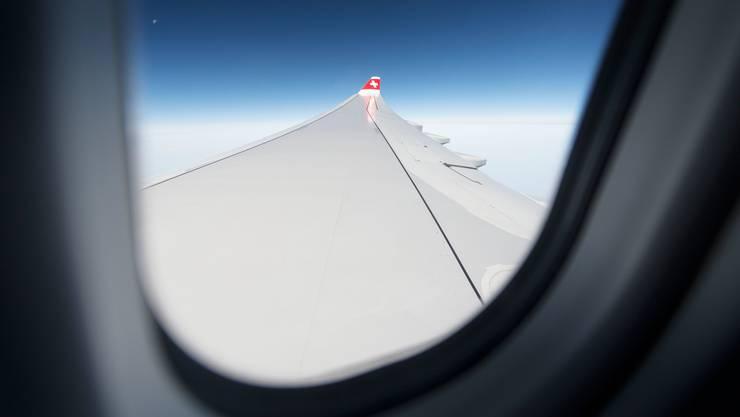 Nachdem das Rettungspaket für die Lufthansa steht ist auch Swiss gerettet. Nun soll sie auch ausstehende Forderungen begleichen. (Symbolbild)