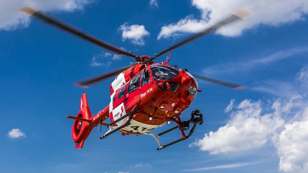 Tödlich verunfallt: 77-jährige Frau fiel am Rigiweg in Goldau 30 Meter tief