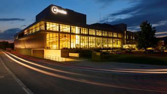 Die AZ Medien haben ein Rekordjahr hinter sich. Im Bild das AZ-Medienzentrum in Aarau.