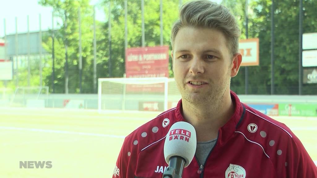 FC Wyler Junior positiv auf Covid-19 getestet