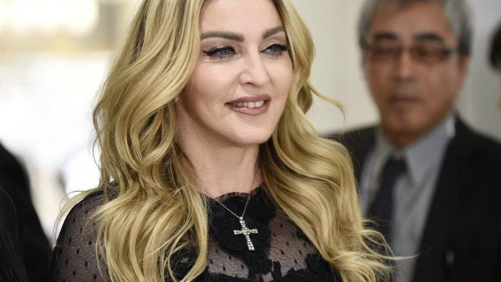 Madonnas Sohn darf in London bleiben