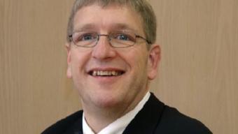 Martin Bütikofer dirigiert seit Februar 2020 die Stadtmusik Brugg.