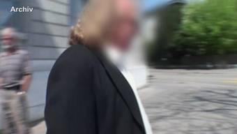 Der 63-jährige Sektenguru zwang Frauen dazu, ihn oral zu befriedigen und seinen «heiligen Samen» zu schlucken.