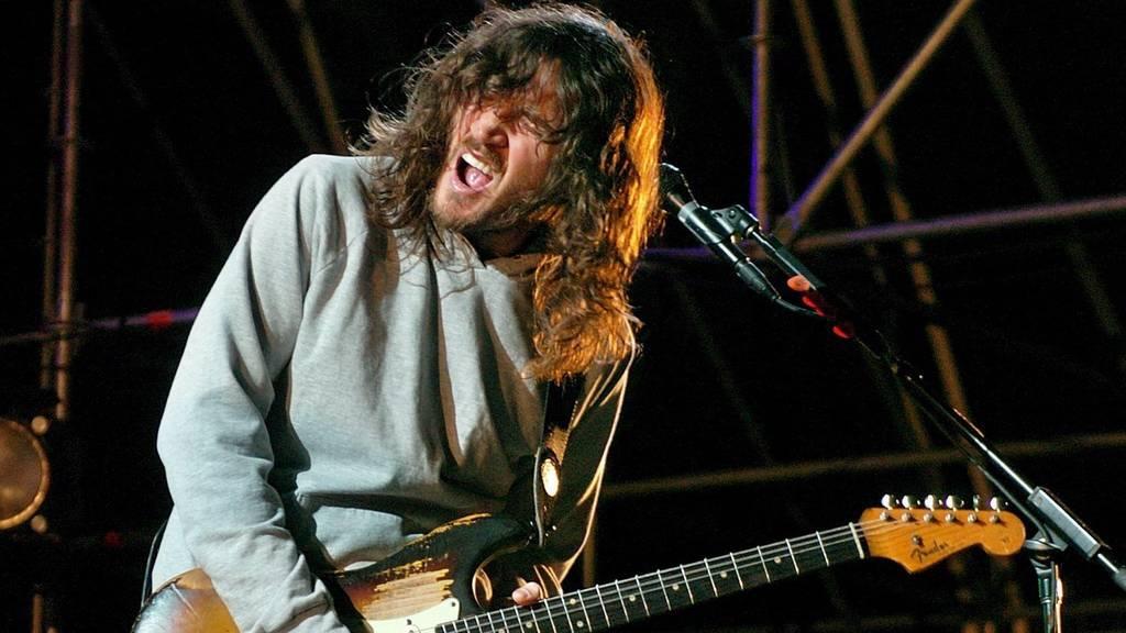 Fans der US-Band Red Hot Chili Peppers sind ausser sich vor Freude: Gitarrist John Frusciante ist wieder da. (Archivbild)
