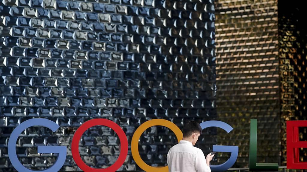 Coronakrise schwächt Wachstum von Google-Mutterkonzern