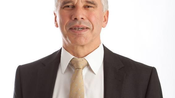 Hans-Ueli Kröni tritt als Rektor der Wirtschaftsschule KV Baden-Zurzach zurück