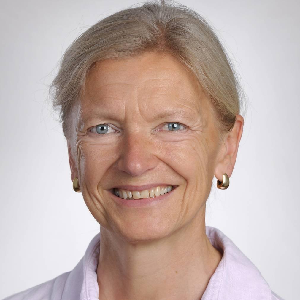 Barbara Wyss ist Psychologin in ihrer eigenen Praxis in Appenzell. (Bild:zVg)