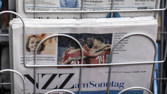 sonntagszeitung