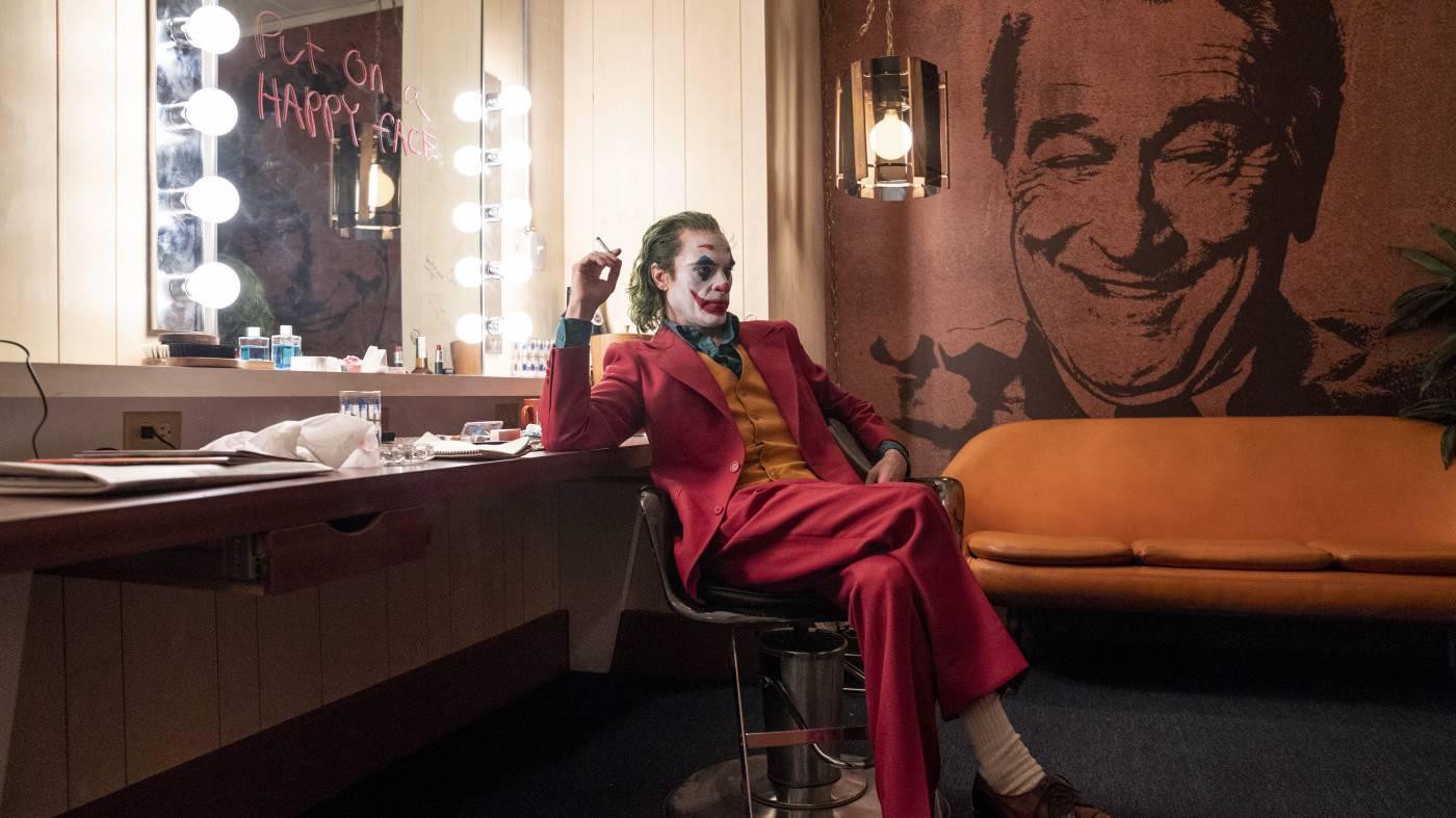 Kinotipp: Joker