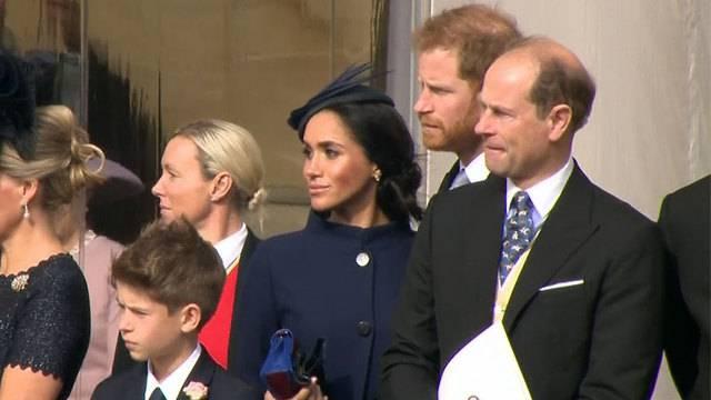 Arthur Albert Oder James Wie Heisst Das Royal Baby News Telebärn