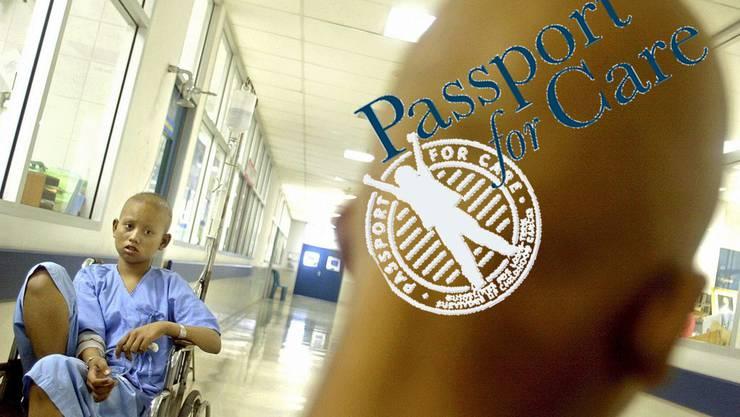 Von 600 Menschen hat einer als Kind Krebs, 80 Prozent überleben. Für sie gibt es den «Survivorship Passport».