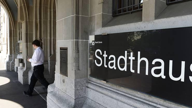 Ein ausserordentlicher Mehrertrag, nicht ausgeschöpfte Kredite und ein Rekord bei den Steuereinnahmen haben der Stadt Zürich in der Rechnung 2015 einen Gewinn von 10 Millionen Franken beschert (Symbolbild).